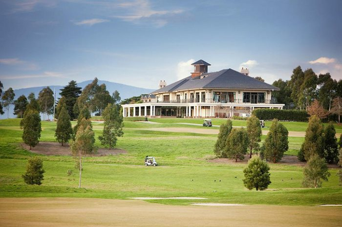 Yarra Valley Lodge, Victoria, Australia
