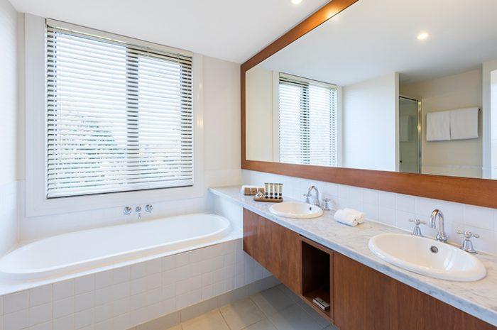 Yarra Valley Lodge Bath