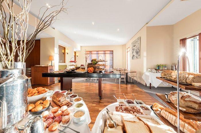 Yarra Valley Lodge Restaurant