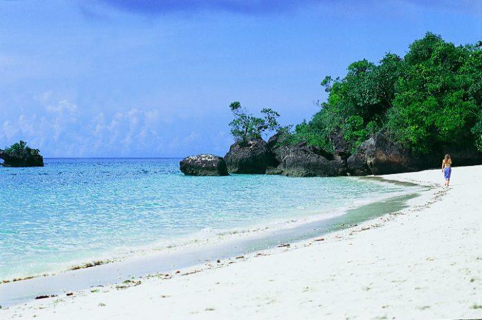 Zanzibar Serena Hotel Mangapwani Beach