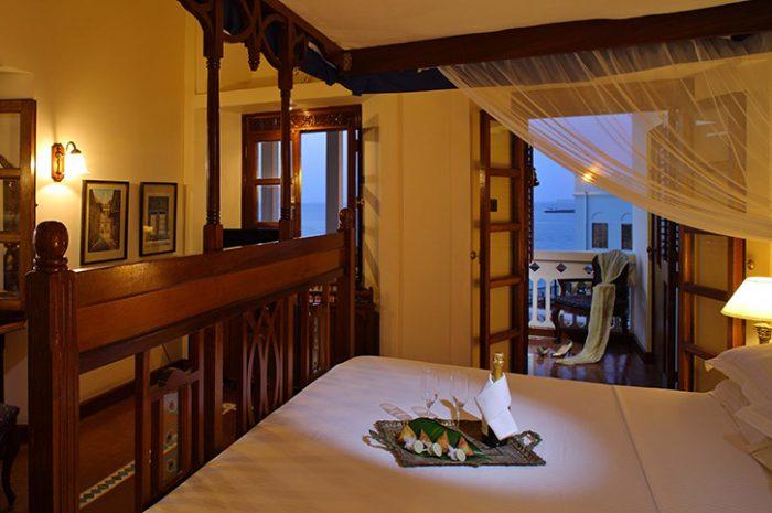Zanzibar Serena Hotel Prime Room