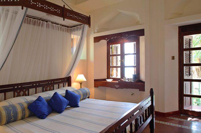 Zanzibar Serena Hotel Standard Double