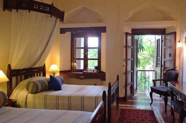Zanzibar Serena Hotel Standard Room