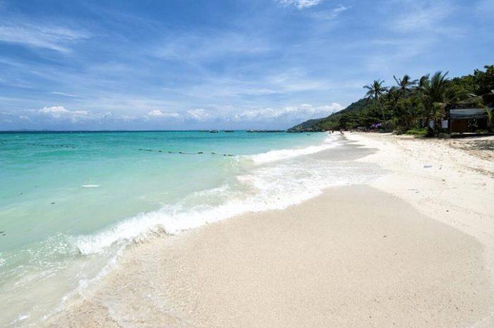 Zeavola Resort Beach