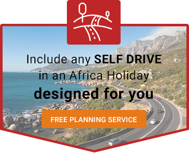 Africa Self Drive Holidays