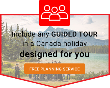 Canada Guided Tours