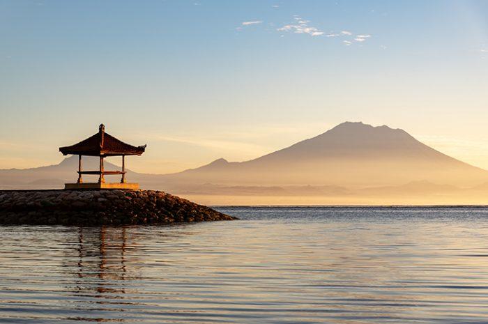 Mt Agung, Bali