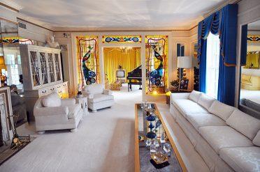 Graceland Mansion, Memphis