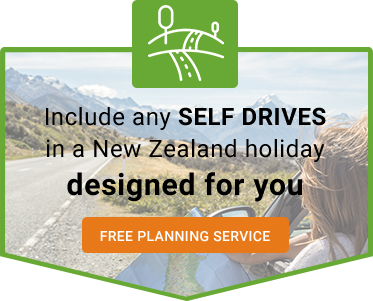 New Zealand Self Drives