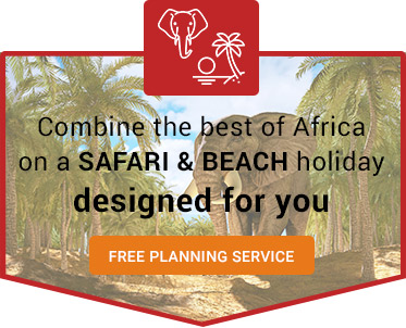 Safari & Beach Holidays