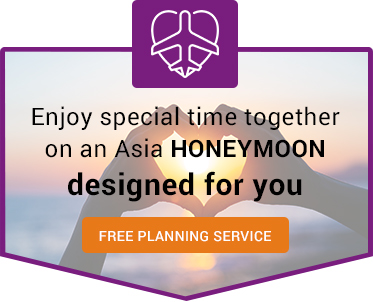 Asia Honeymoons